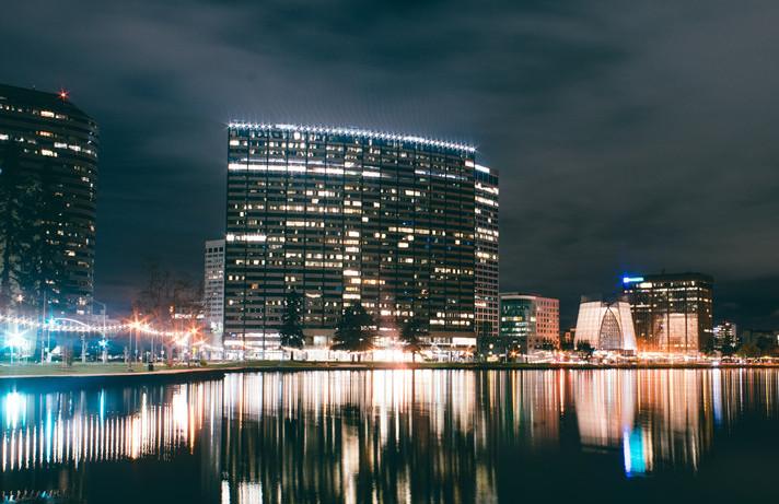 城市夜间旅游影响力成绩单出炉,上海广州杭州位列前三