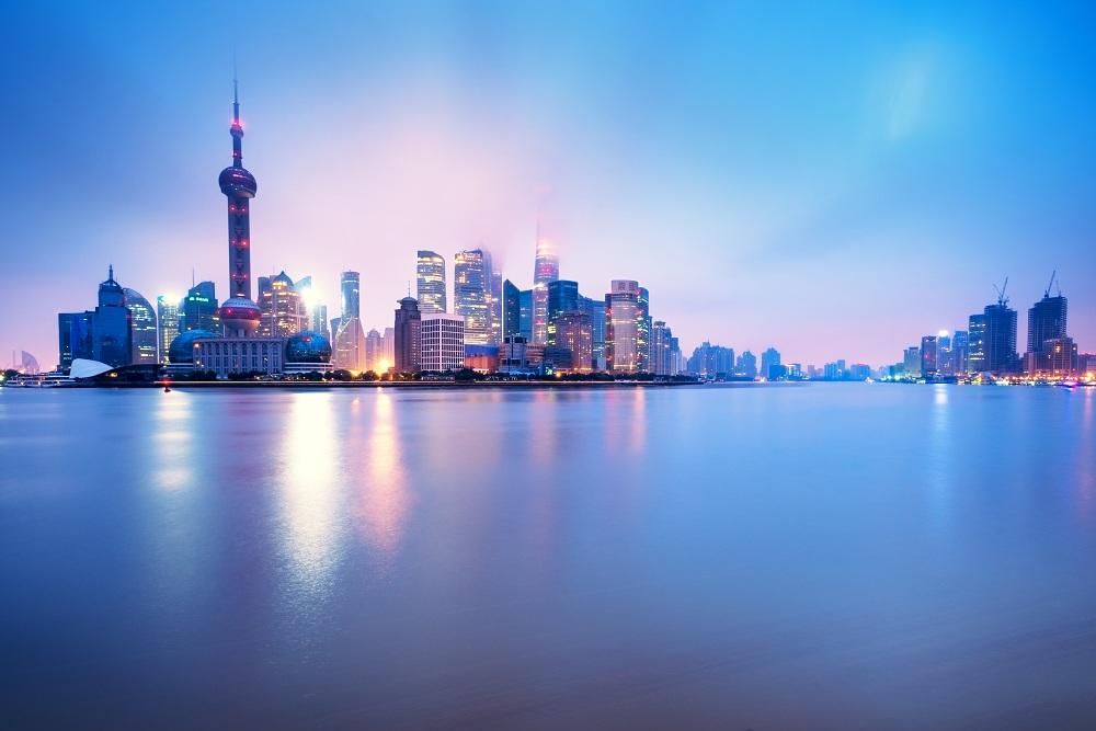 上海写字楼市场活跃度恢复,但救不了租金下跌