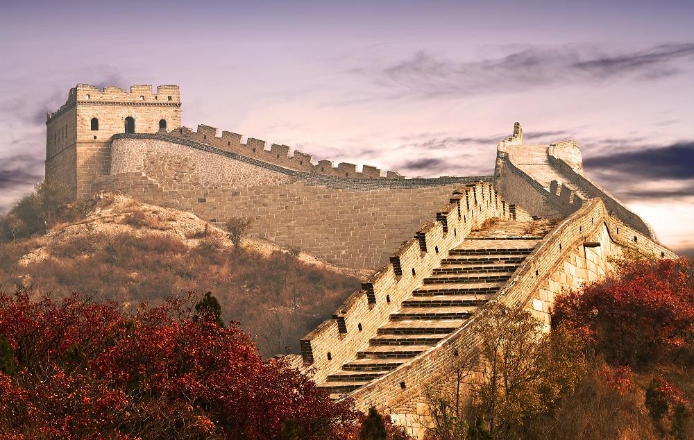 文旅部:有方向、有重点、有步骤 加快建设长城国家文化公园