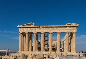 希腊宣布从5月14日起重启旅游市场
