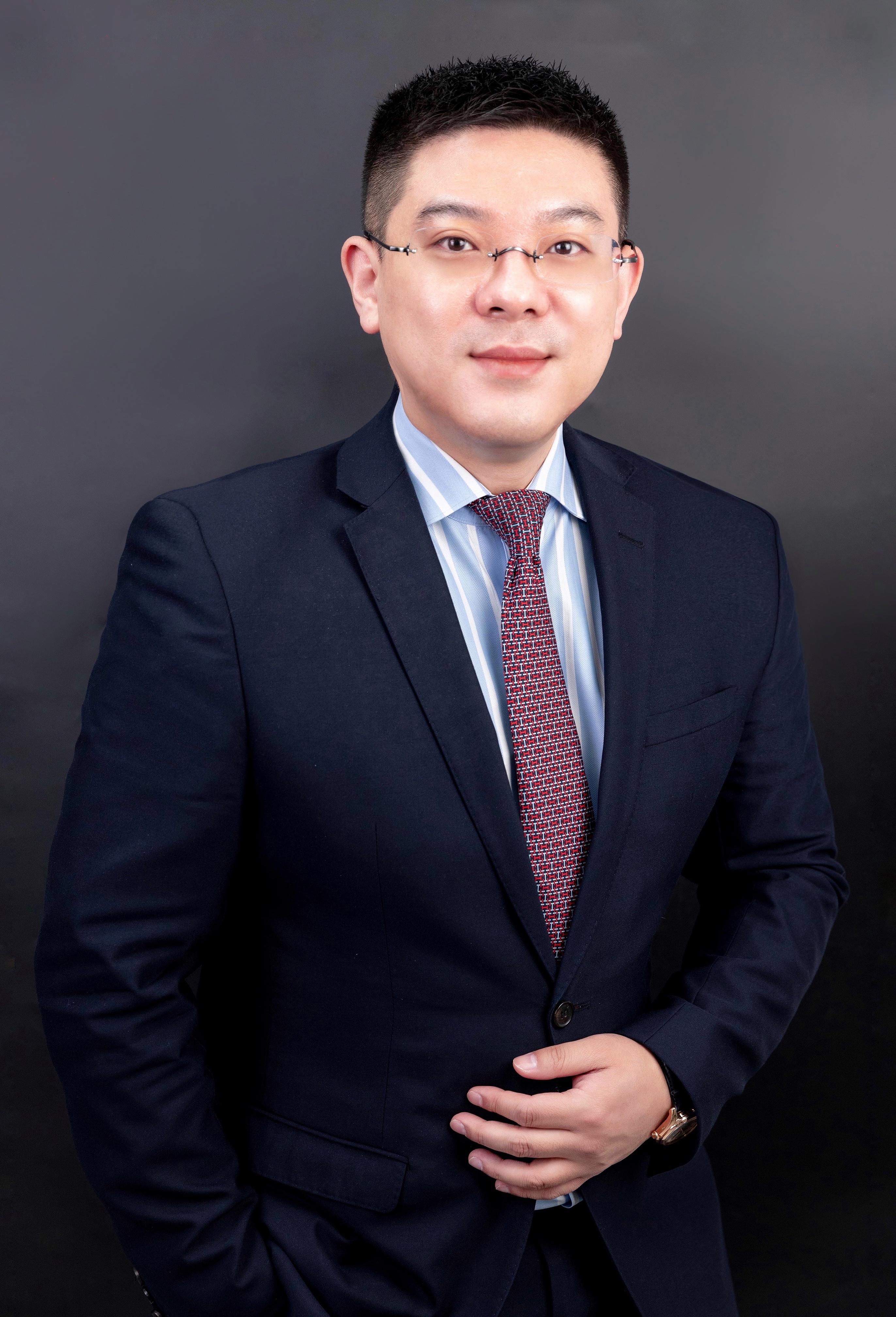 李晓辉先生出任徐州万豪酒店总经理