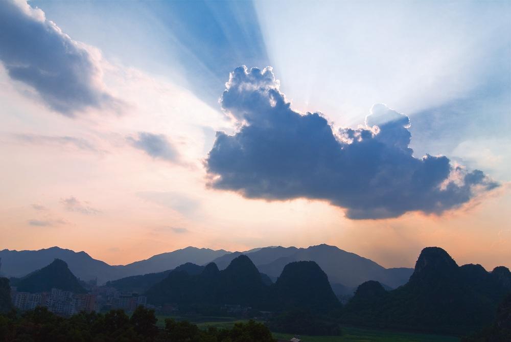 乐山大佛景区启动29个文旅项目,总投资78.73亿