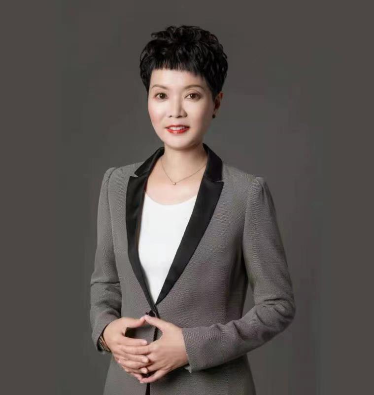 黎燕燕任安徽湖南湖北河南区域总经理及郑州希尔顿酒店总经理