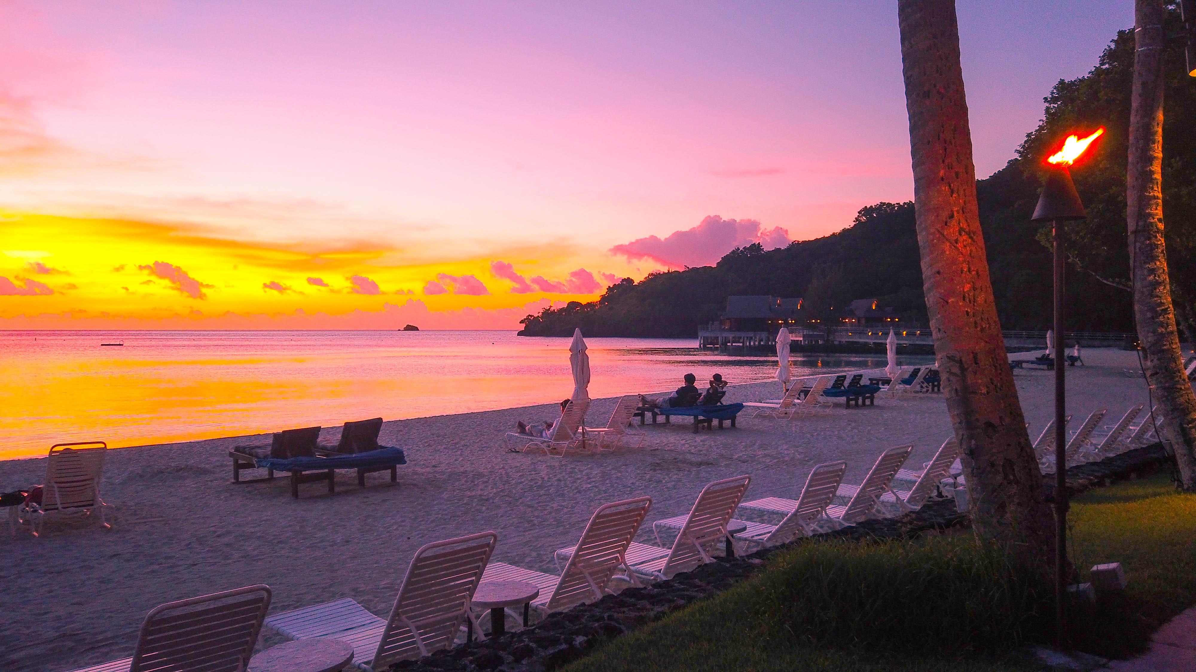 成为旅游目的地,度假酒店未来的趋势所在!
