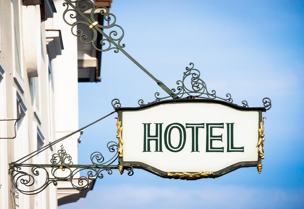 2021年一季度全国星级酒店收入270.61亿元