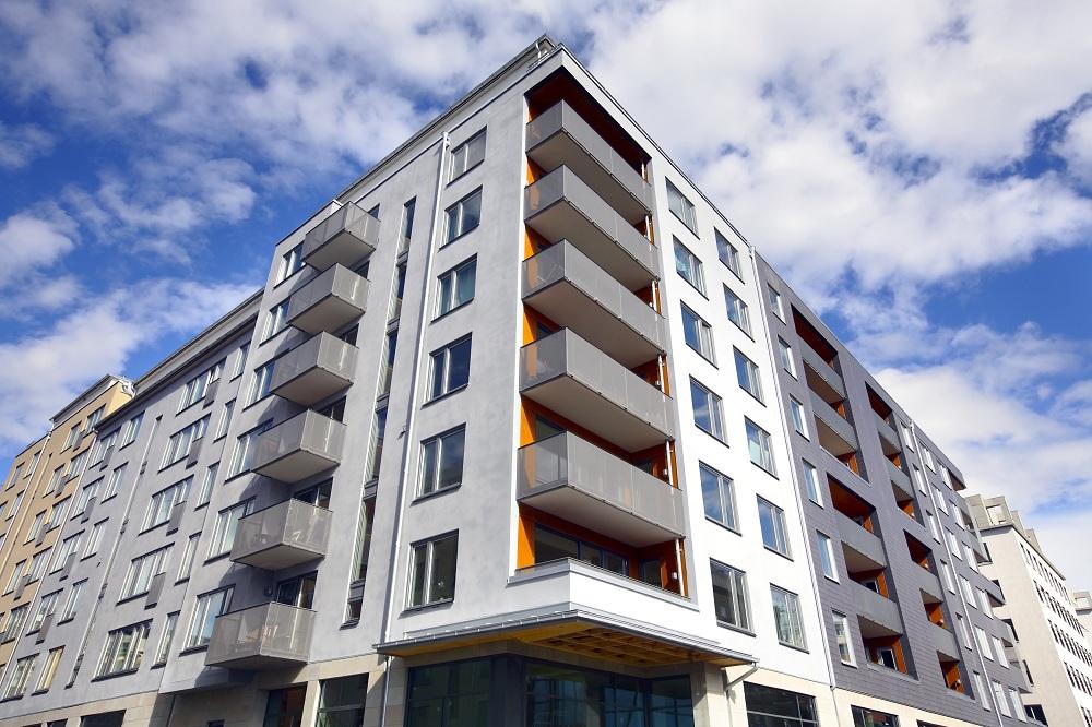 短期办公楼仍供不应求 REITs助力中国房地产发展