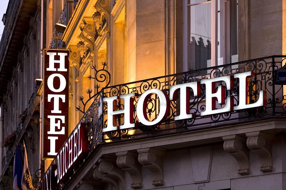大型酒店集团逆市增长,今年以来总市值激增120亿美元