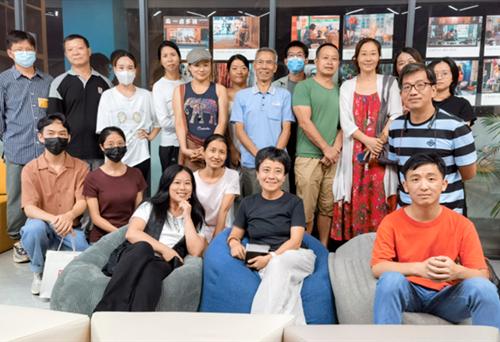 让住户注入内容生产,碧家国际社区通过艺术分享打造社群2.0生态