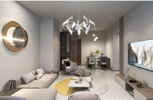 中标天津人才公寓项目,乐璟委管服务打开发展新局面