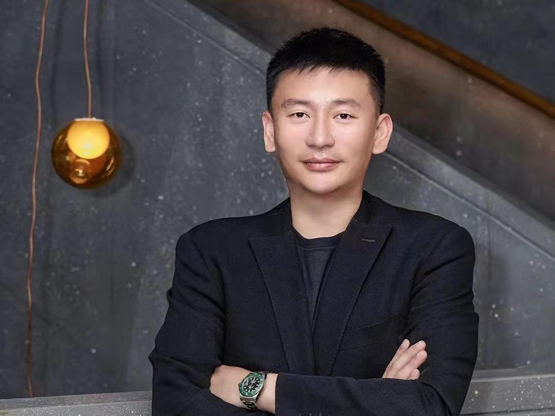 首北兆龙饭店,凯悦尚选品牌酒店任薛名峰为总经理