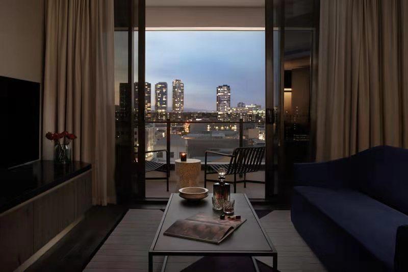 洲际酒店集团发布全新奢华品牌Vignette Collection