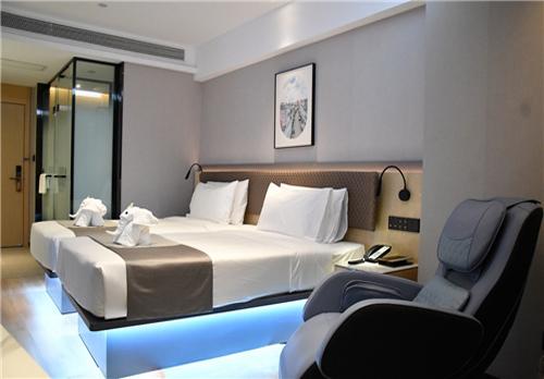 抢滩跨境电商与自贸港优势,首旅如家大湾区再布局中高端品牌嘉虹酒店