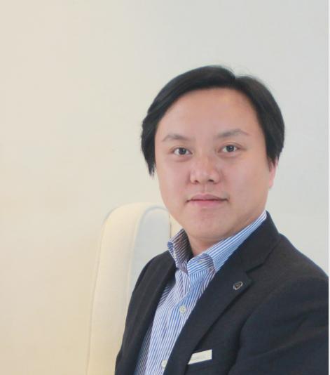 福州东湖万豪酒店任刘志祥为总经理