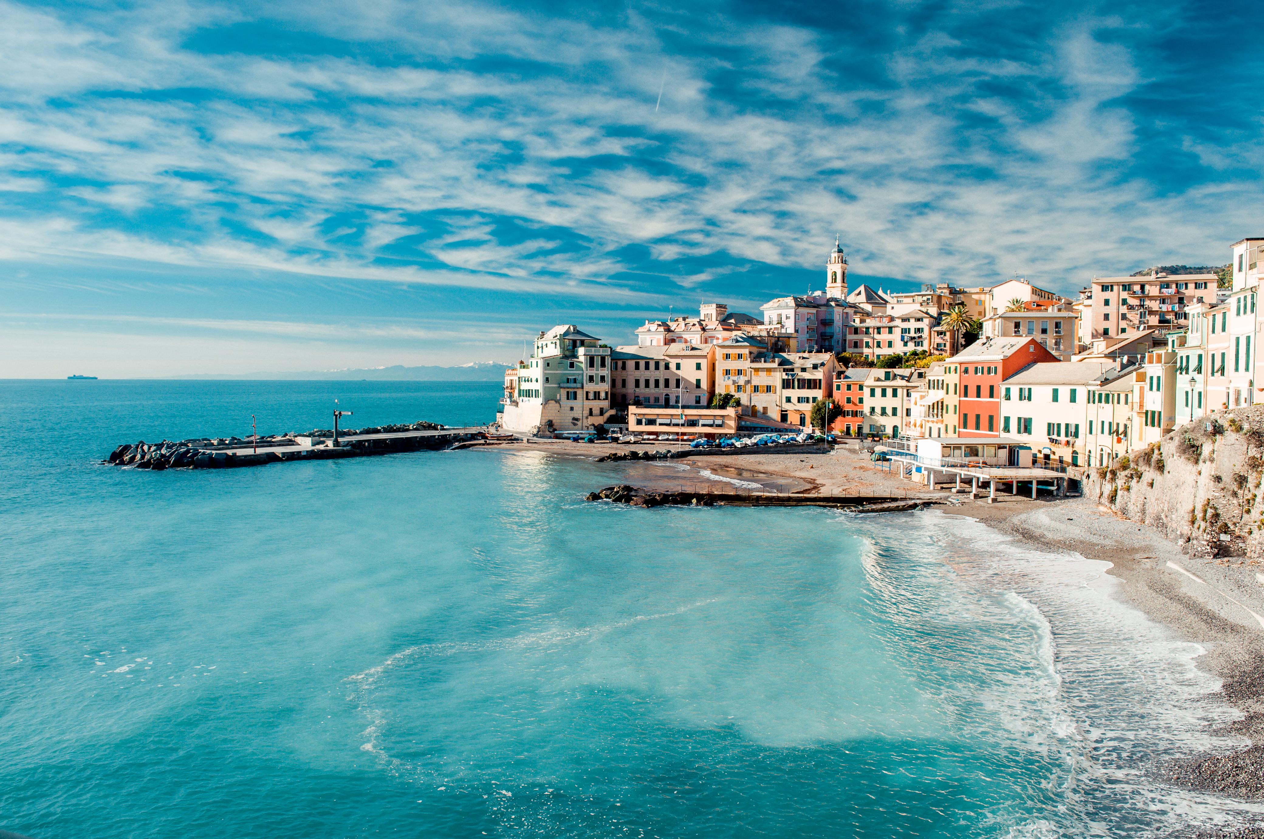 欧洲旅游业:中美游客空缺,今夏依靠国内游客救市