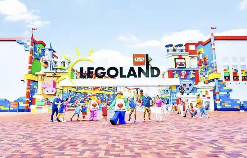 玩情怀,这家国际巨头在中国连建三座主题乐园,你会去吗?