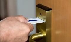 迈点译讯 | 希尔顿推出共享数字房卡