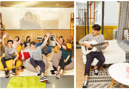 碧家国际社区 | 樂在「楼洞」访问分享 NO.7 青年音乐制作人闯爷分享