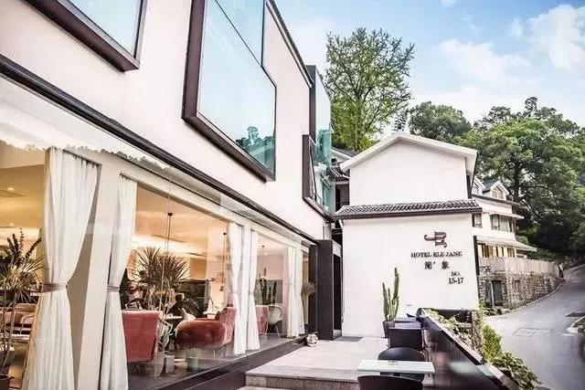 浙江2018金宿、银宿名单出炉 杭州29家上榜!旅行住宿可参考
