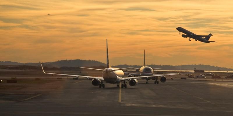 NDC大调查1:下一代航空分销是滑行还是起飞?