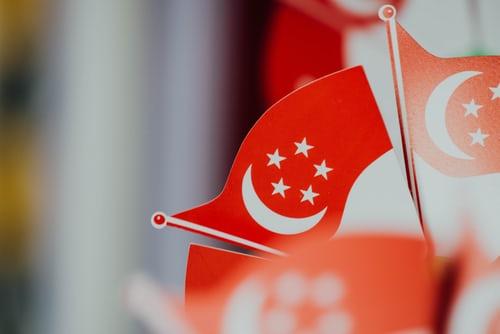 新加坡发旅游报告:中国旅客在当地消费能力最高