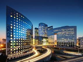 《中国城市宜商竞争力报告》
