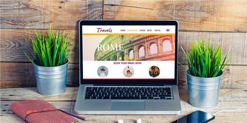 做自己的老板——网络内容对旅游和活动提供者的重要性