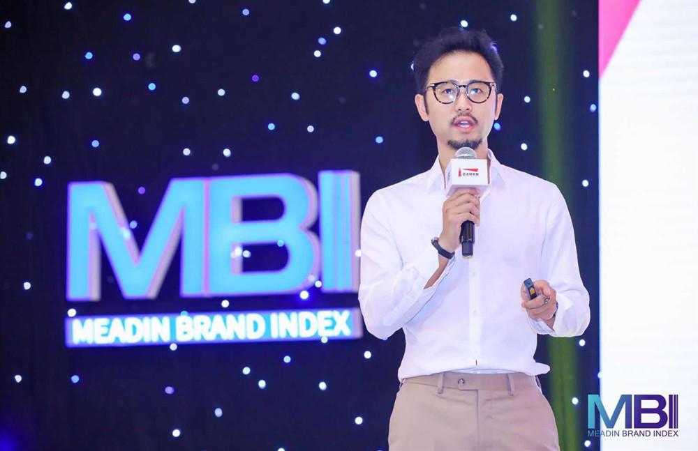 丁晓宇:MBI深入商业空间品牌资产研究 提供多元化大数据解决方案