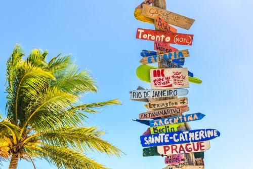 亚洲各国旅游市场前景广阔 发展潜力巨大