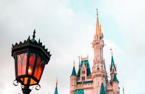 东京迪士尼加入亚洲园区扩建战