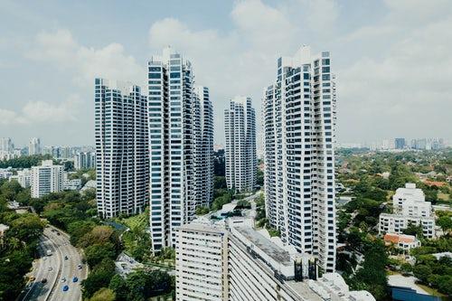 联合办公火了 重庆办公楼平均空置率回落至30%以下