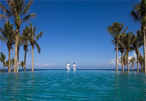 君澜酒店集团加入共益旅行联盟,与联合国开发计划署、携程共同推广可持续旅行
