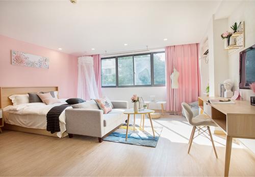 乐乎公寓会员体系上线 6大权益激活享乐生活