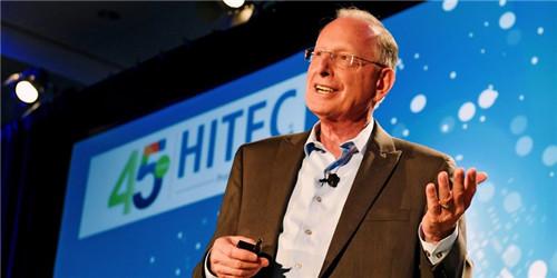 全球酒店技术大师Dave Berkus谈行业颠覆、高管失误和互联网巨头入侵