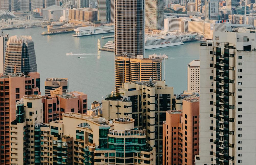 """""""撤离上海之心""""?真实的陆家嘴和上海办公楼出租率不支持这个判断"""