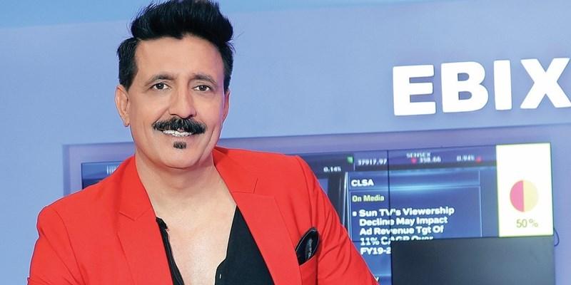 透视印度4:Ebix首席执行官和他的颠覆旅行计划