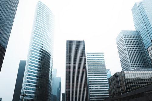 """办公楼宇""""变身""""租赁住房 城方首个租赁住房项目将开放 ?"""