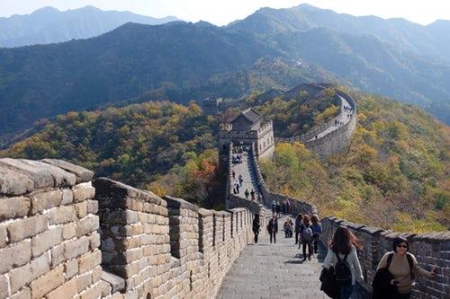 秦皇岛将规划建设国家长城文化公园