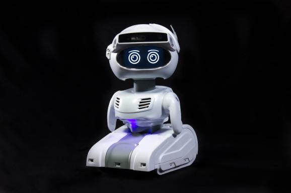 Misty Robotics发布第二代家居机器人,未来将走进千家万户