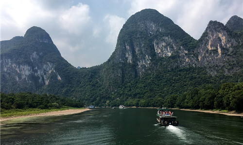 东方园林:联合中标逾18亿元全域旅游PPP项目