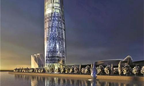 珠海瑞吉酒店将于9月盛大开业