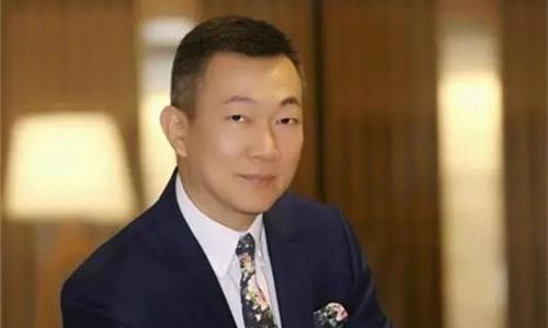邵勇出任佛山罗浮宫索菲特酒店总经理
