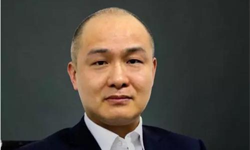 冯连胜出任温州铂尔曼酒店总经理