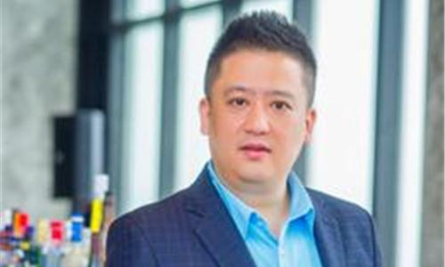 刘剑出任南京玄武湖假日酒店总经理