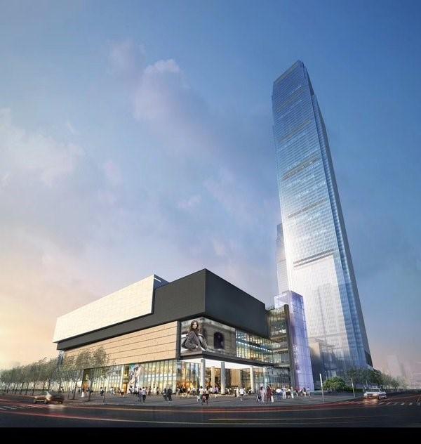 长沙尼依格罗酒店预计2018年底开业