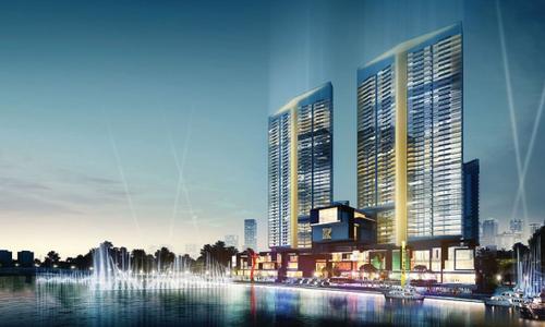 瑞享酒店及度假村布局越南胡志明市 新酒店2020年开业
