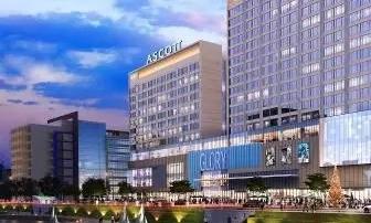 雅诗阁入华20年 到2023年在华管理公寓将突破6万套