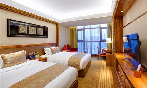 成都启雅尚国际酒店5月19日开业