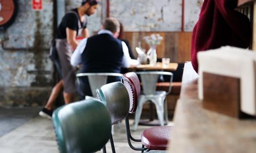 办公+公寓+社交空间 共享际解锁出盈利新姿势