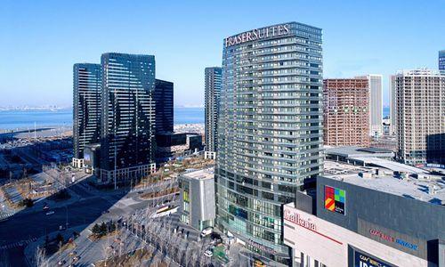 辉盛国际计划于一二线城市新开30家酒店