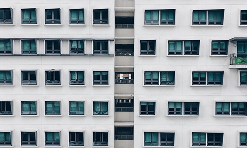 北京发布《意见》推出租赁型职工集体宿舍 每间不得超8人